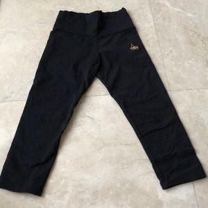 Pants - Yoga leggings - perfect for hot yoga